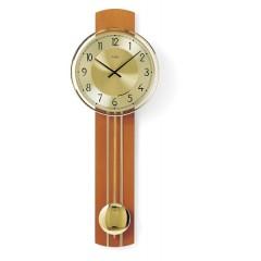 Kyvadlové nástenné hodiny 7115/9 AMS 60cm
