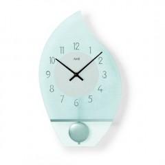 Kyvadlové nástenné hodiny 7160 AMS 36cm