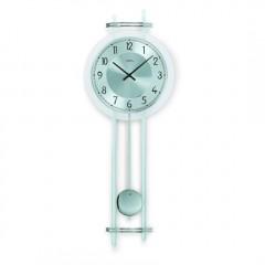 Kyvadlové nástenné hodiny 7152 AMS 61cm