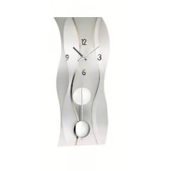 Kyvadlové nástenné hodiny 7246 AMS 60cm