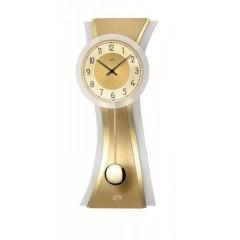 Kyvadlové nástenné hodiny 7267 AMS 63cm