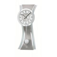 Kyvadlové nástenné hodiny 7268 AMS 63cm