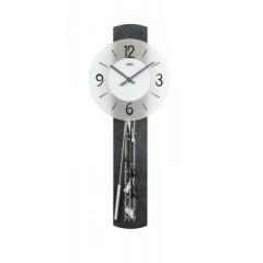Kyvadlové nástenné hodiny 7277 AMS 60cm