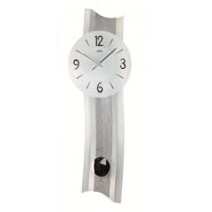 Kyvadlové nástenné hodiny 7309 AMS 69cm