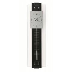 Kyvadlové nástenné hodiny 7392 AMS 74cm