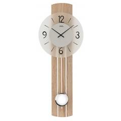Kyvadlové nástenné hodiny 7274 AMS 60cm