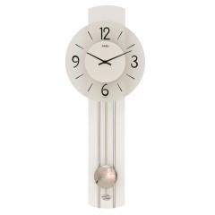 Kyvadlové nástenné hodiny 7280 AMS 60cm