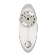 Kyvadlové nástenné hodiny 7416 AMS 50cm