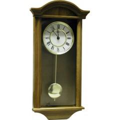 Kyvadlové nástenné hodiny 990/4 AMS 53cm