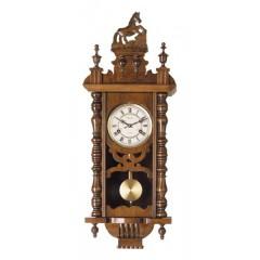 Kyvadlové nástenné hodiny Gallo Horse 06102HORS55110 mechanické,