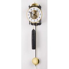 Mechanické hodiny Lacerta L02 68cm