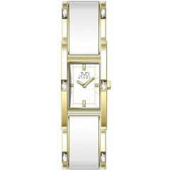 Náramkové hodinky JVD steel W26.2