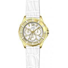 Náramkové hodinky JVD steel J1046.3
