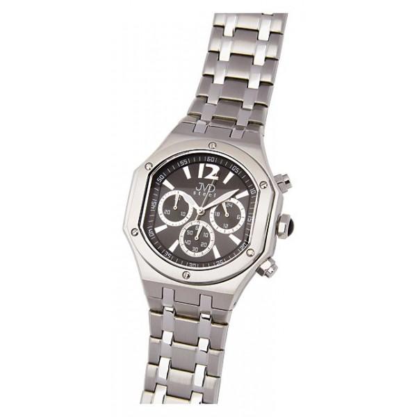 26f0097a5c4 Náramkové hodinky JVD steel C1128.5