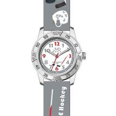 Náramkové hodinky JVD Hokej J7024.5