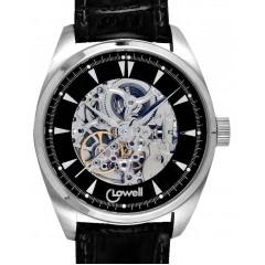Náramkové hodinky Lowell WYATT 02 automatic
