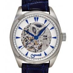 Náramkové hodinky Lowell WYATT 01 automatic