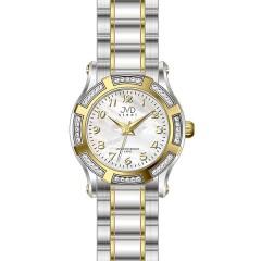 Náramkové hodinky JVD steel J4128,2
