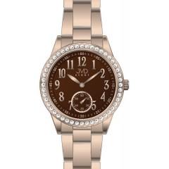 Náramkové hodinky JVD steel J4132,3