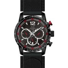 Náramkové hodinky JVD chronograf J1102,1