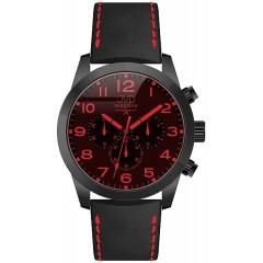 Náramkové hodinky JVD seaplane JC628,3