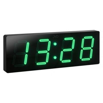 Nástenné digitálne hodiny JVD DH1.3, 51cm