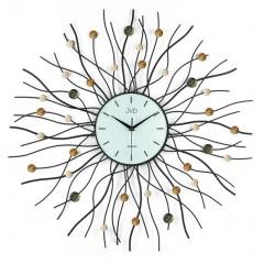 Nástenné dizajnové hodiny JVD HJ02 Trend 70cm