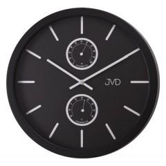 Moderné nástenné hodiny JVD H1517.1 40cm