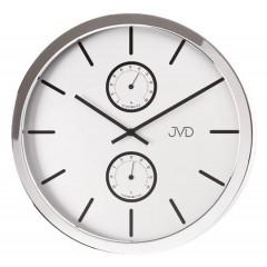 Moderné nástenné hodiny JVD H1517.2 40cm