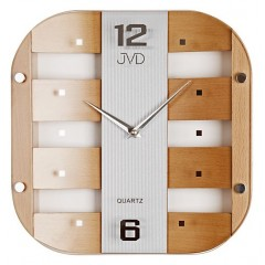 Nástenné hodiny JVD  N29112/11 29 cm
