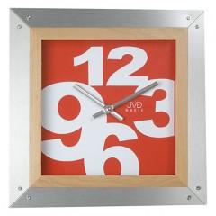 Nástenné hodiny JVD basic N 26109.1 28cm