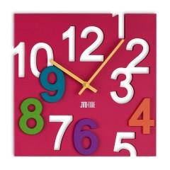 Nástenné hodiny JVD TIME H105.2 30cm