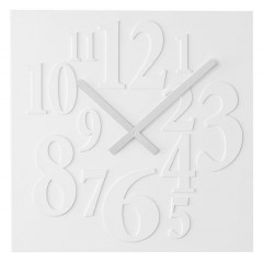 Nástenné hodiny JVD basic H52.1 34cm