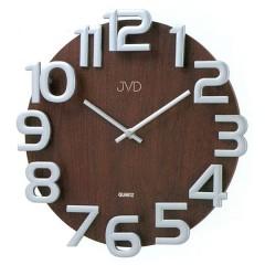 Nástenné hodiny JVD design HT 91 33cm