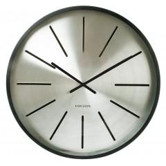 Nástenné hodiny Karlsson KA5319 Maxiemus 60cm