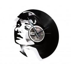 Nástenné hodiny Discoclock 034 Audrey 30cm