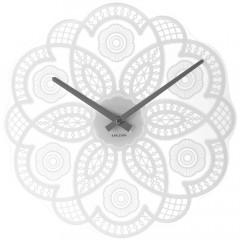 Nástenné hodiny 5442WH Karlsson 38cm