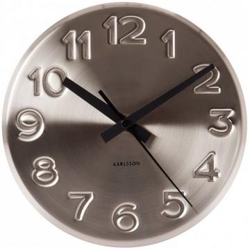 Nástenné hodiny 5477ST Karlsson 19cm