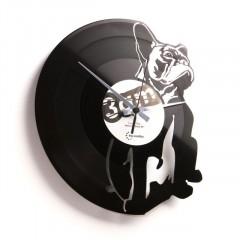 Nástenné hodiny Discoclock 038 Hugo 30cm