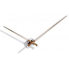 Nástenné hodiny Nomon AxiomaN 73cm