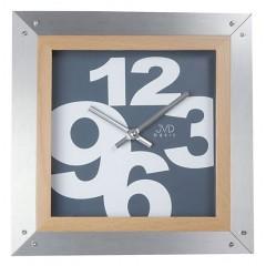 Nástenné hodiny JVD basic N 26109.2 28cm
