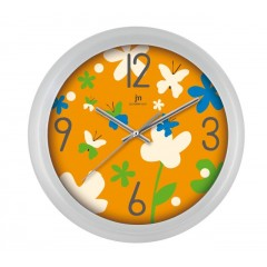 Nástenné hodiny 00960-CFO Lowell 28cm