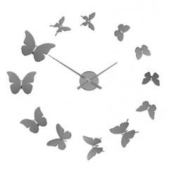 Nástenné hodiny 23511 Balvi Butterfly 60cm