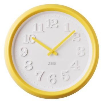 Nástenné hodiny JVD TIME Cuisine 102.2 37cm