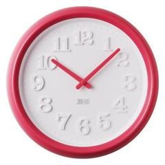 Nástenné hodiny JVD TIME Cuisine 102.3 37cm