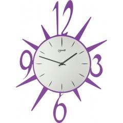 Nástenné hodiny 05707V Lowell 53cm