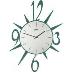 Nástenné hodiny 05707G Lowell 53cm