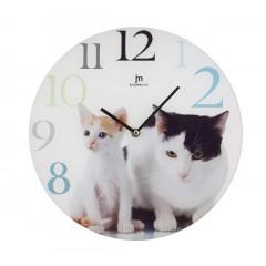 Nástenné hodiny 14818 Lowell 33cm