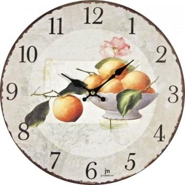 Nástenné hodiny 21423 Lowell 34cm