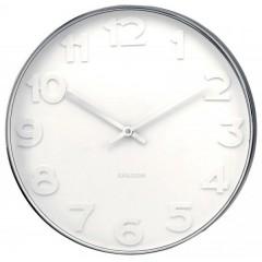 Nástenné hodiny 4383 Karlsson 38cm